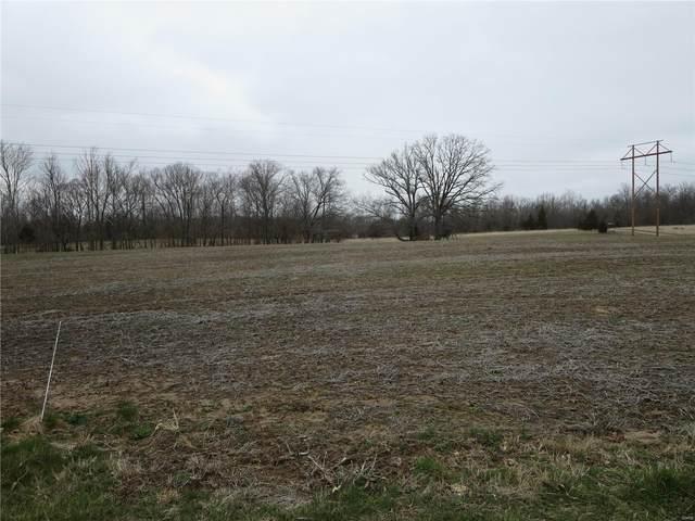 2324 Castle Oaks, Pittsburg, IL 62974 (#20019881) :: Walker Real Estate Team