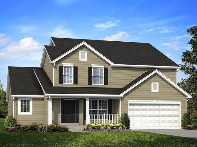 1333 Woodgrove Park Drive, O'Fallon, MO 63366 (#20019884) :: St. Louis Finest Homes Realty Group
