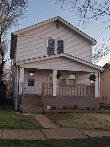 4320 Fairview Avenue, St Louis, MO 63116 (#20019885) :: RE/MAX Professional Realty