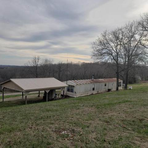 0 Highway H, Mountain Grove, MO 65711 (#20019899) :: Parson Realty Group