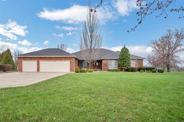 1367 Village View Court, Saint Paul, MO 63366 (#20019946) :: St. Louis Finest Homes Realty Group