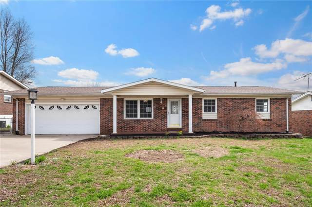 43 Cloverdale, Saint Charles, MO 63304 (#20019948) :: St. Louis Finest Homes Realty Group