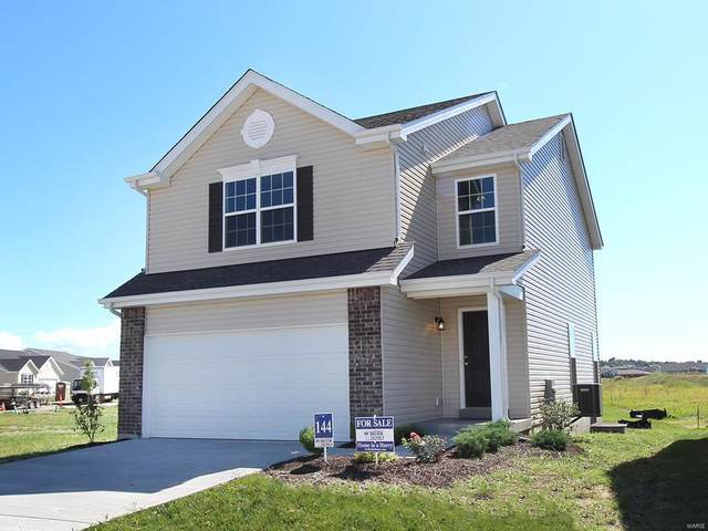 337 Charlestowne Place Drive Uc, Saint Charles, MO 63301 (#20019959) :: St. Louis Finest Homes Realty Group