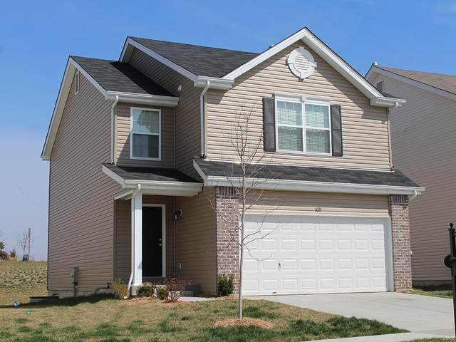 342 Charlestowne Place Drive Uc, Saint Charles, MO 63301 (#20019974) :: St. Louis Finest Homes Realty Group