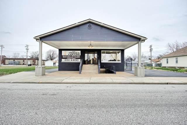 229 E Ferguson Avenue, Wood River, IL 62095 (#20019993) :: Tarrant & Harman Real Estate and Auction Co.
