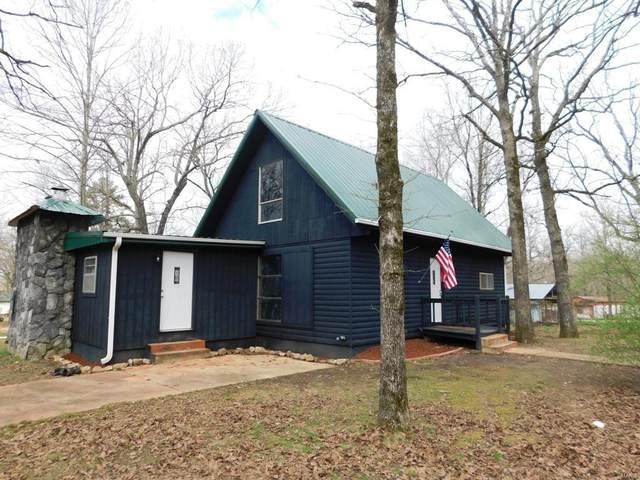 0 Deer Run Acres, Williamsville, MO 63967 (#20020000) :: Clarity Street Realty