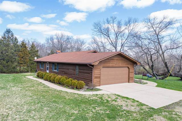 7800 Highway H, Gerald, MO 63037 (#20020018) :: Clarity Street Realty