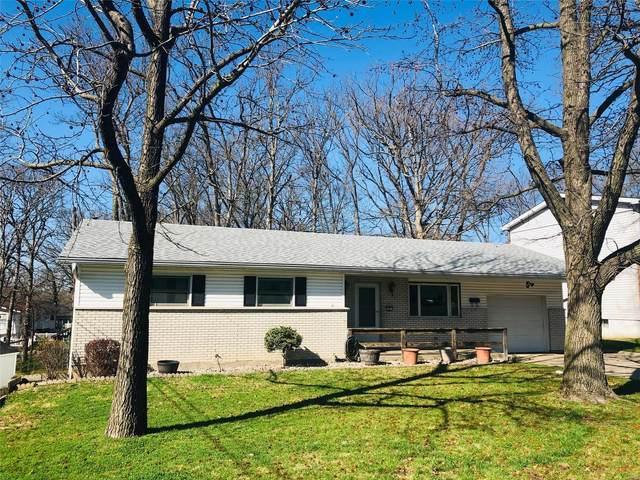441 Fanning Avenue, O'Fallon, MO 63366 (#20020033) :: Clarity Street Realty