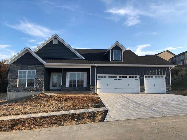 0 Savanna @ Bailey Farms, Imperial, MO 63048 (#20020036) :: Kelly Hager Group | TdD Premier Real Estate