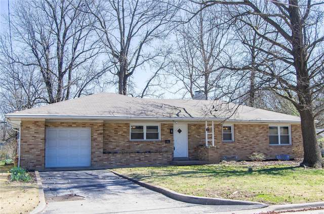 860 Madison Avenue, Edwardsville, IL 62025 (#20020045) :: Fusion Realty, LLC