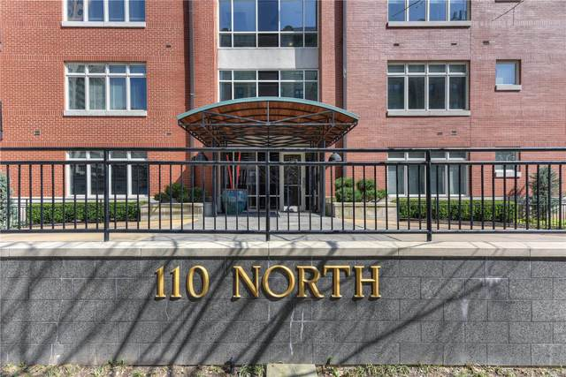110 N Newstead Avenue #101, St Louis, MO 63108 (#20020060) :: Parson Realty Group