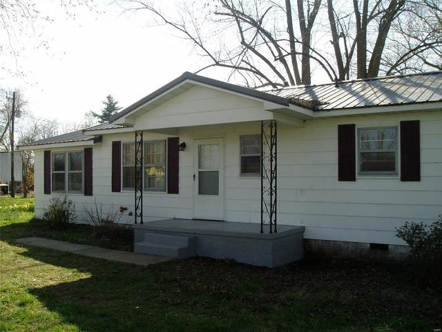 32069 Hwy Bb, Advance, MO 63730 (#20020067) :: Clarity Street Realty