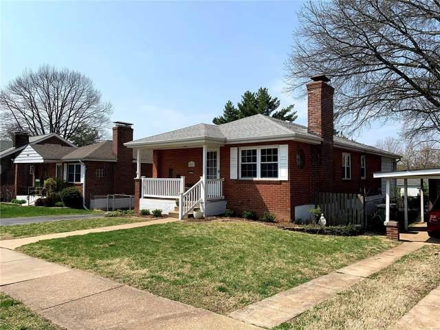 5023 Deville Avenue, St Louis, MO 63119 (#20020109) :: Clarity Street Realty