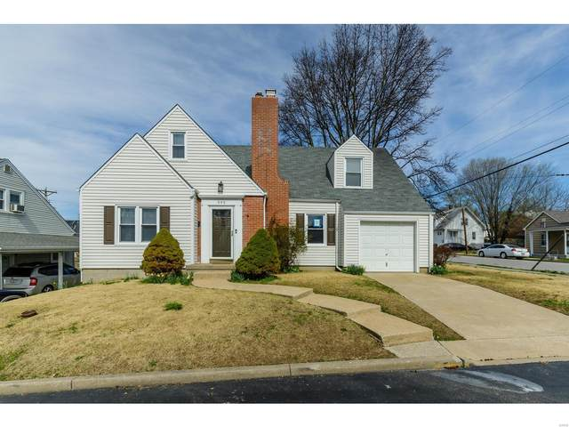 999 Collier, Saint Charles, MO 63301 (#20020149) :: Kelly Hager Group | TdD Premier Real Estate