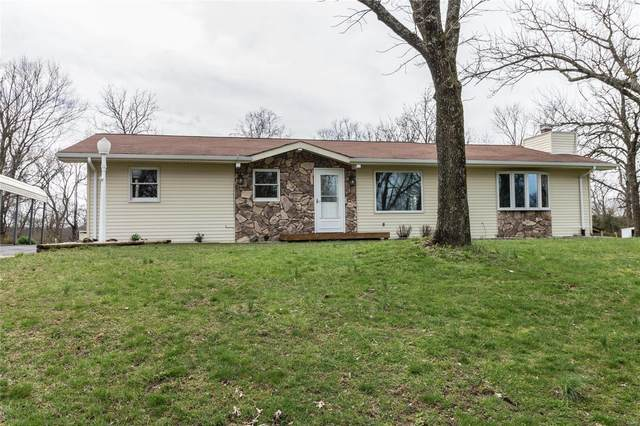 4844 Walmar Road, Barnhart, MO 63012 (#20020183) :: St. Louis Finest Homes Realty Group