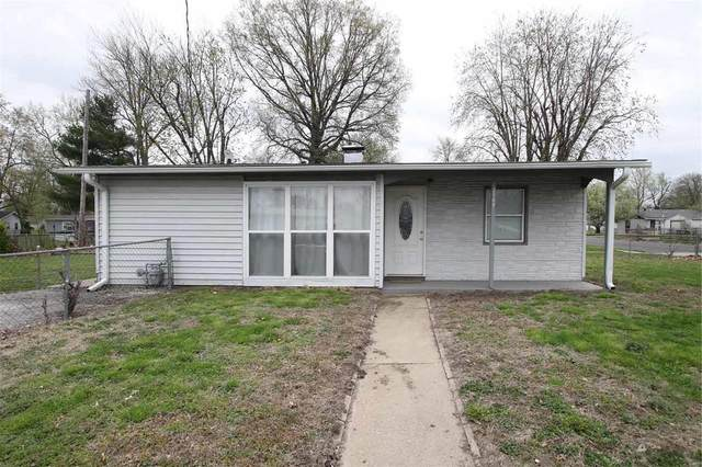 2904 Dale Avenue, Granite City, IL 62040 (#20020232) :: The Becky O'Neill Power Home Selling Team
