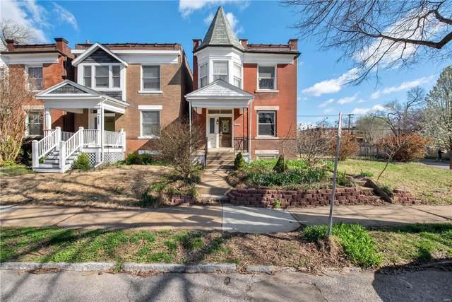 4103 Castleman Avenue, St Louis, MO 63110 (#20020284) :: Clarity Street Realty