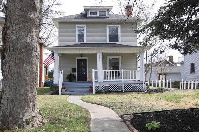1307 Washington Avenue, Alton, IL 62002 (#20020288) :: The Becky O'Neill Power Home Selling Team