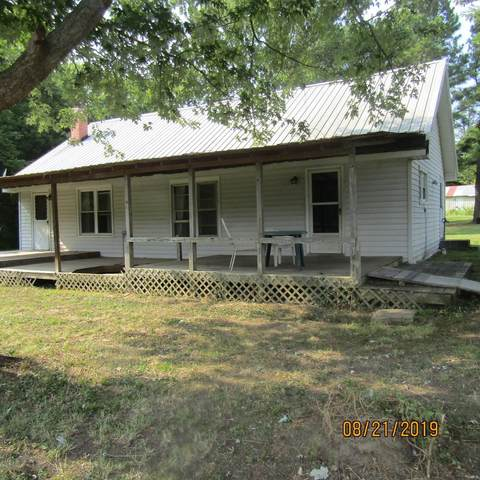 10353 Teal, WEST FRANKFORT, IL 62896 (#20020294) :: Barrett Realty Group