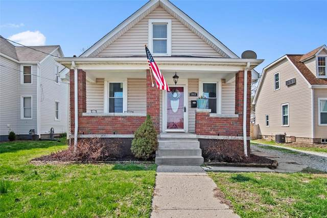 1045 Washington Street, Saint Charles, MO 63301 (#20020299) :: RE/MAX Vision