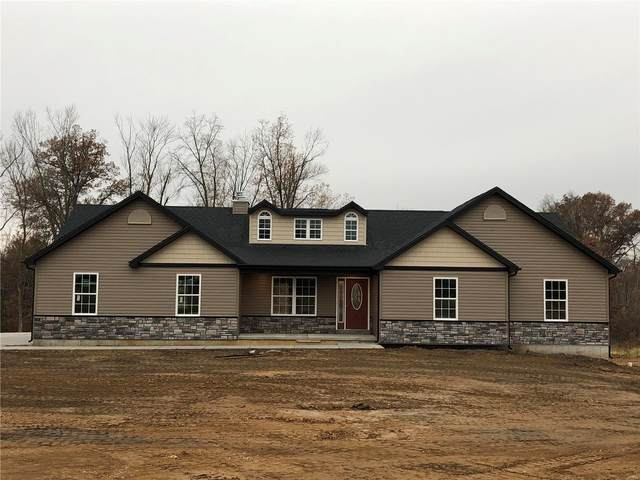 50 Moonlight Drive, Troy, MO 63379 (#20020304) :: Parson Realty Group
