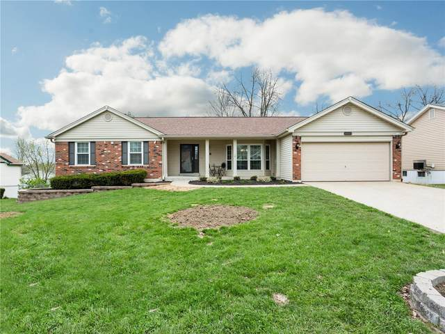 918 Haversham Drive, Saint Charles, MO 63304 (#20020306) :: RE/MAX Professional Realty