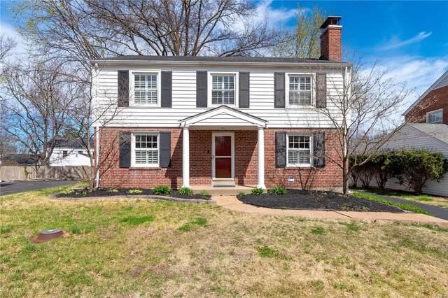 117 Heatherbrook Lane, St Louis, MO 63122 (#20020316) :: Kelly Hager Group | TdD Premier Real Estate