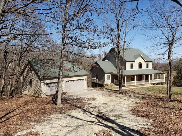 3281 Kaiser Hill Road, New Haven, MO 63068 (#20020343) :: The Becky O'Neill Power Home Selling Team