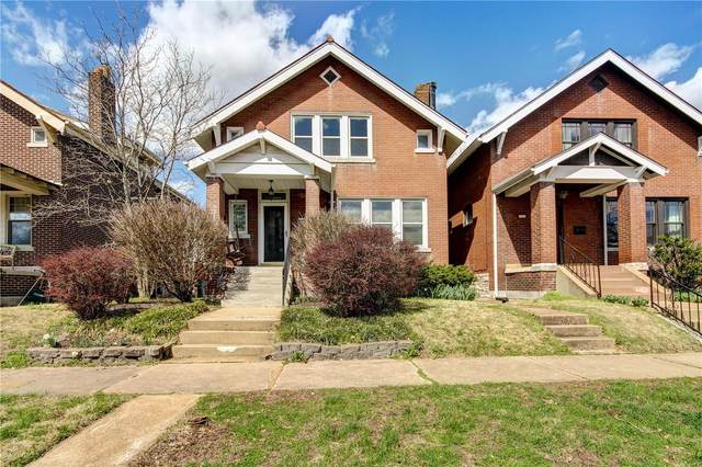 5305 Nottingham Avenue, St Louis, MO 63109 (#20020364) :: Clarity Street Realty
