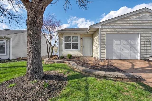 129 Carnegie Court, Valley Park, MO 63088 (#20020368) :: Clarity Street Realty