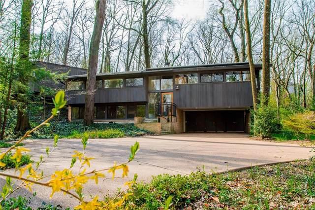 1122 Warson Woods Drive, St Louis, MO 63122 (#20020403) :: Sue Martin Team