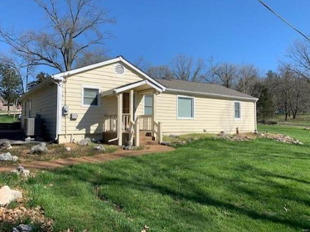 346 Eureka Road, Eureka, MO 63025 (#20020434) :: Parson Realty Group