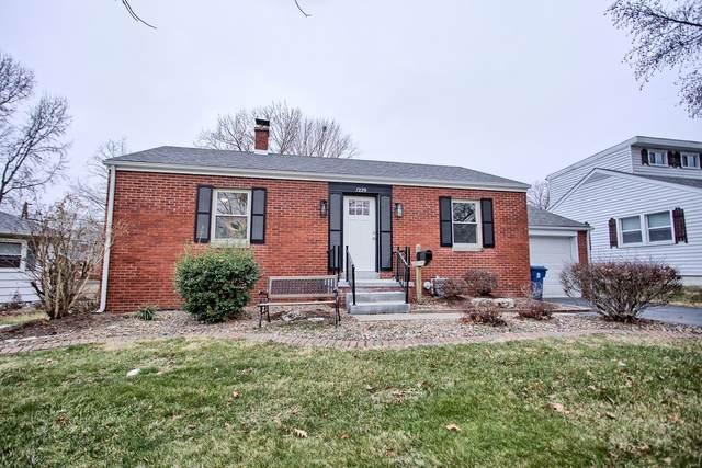 1229 Harrison Street, Edwardsville, IL 62025 (#20020450) :: Realty Executives, Fort Leonard Wood LLC