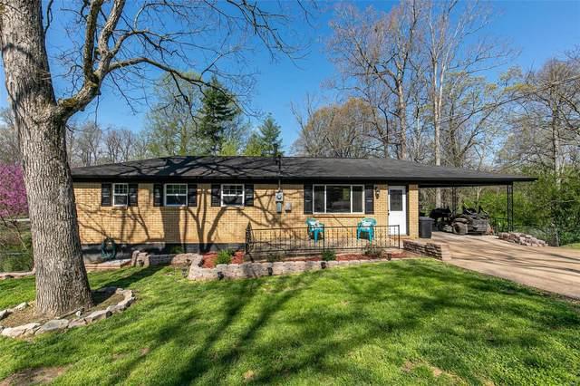 2513 E Avondale, Poplar Bluff, MO 63901 (#20020474) :: The Becky O'Neill Power Home Selling Team