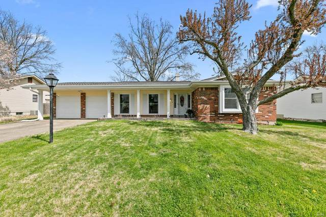 13 S Joyce Ellen Way, Saint Peters, MO 63376 (#20020482) :: Kelly Hager Group | TdD Premier Real Estate
