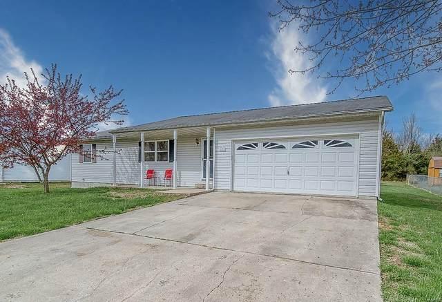 1133 Amanda Avenue, Saint James, MO 65559 (#20020492) :: Matt Smith Real Estate Group