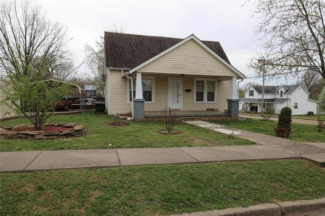 301 Albert, Fredericktown, MO 63645 (#20020499) :: St. Louis Finest Homes Realty Group