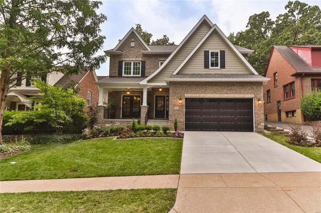 7444 Washington Avenue, St Louis, MO 63130 (#20020516) :: Kelly Hager Group | TdD Premier Real Estate