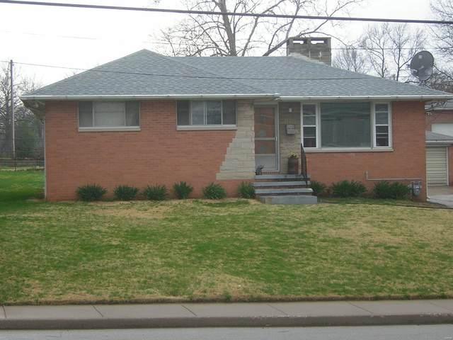 1712 Clawson Street, Alton, IL 62002 (#20020526) :: Clarity Street Realty