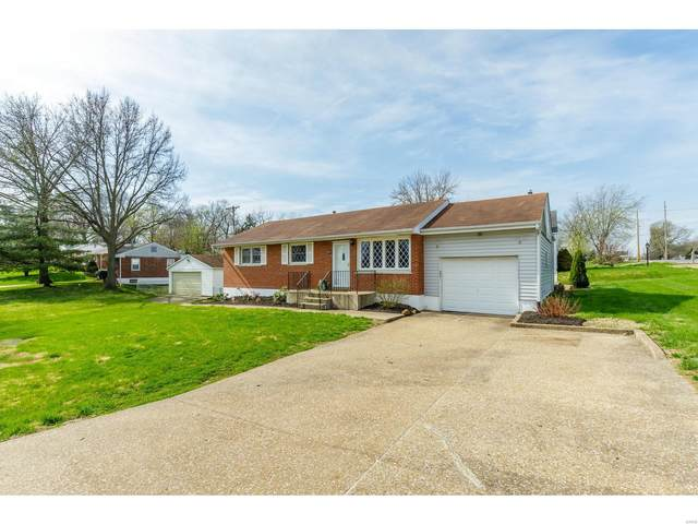 9950 Slevin Lane, St Louis, MO 63123 (#20020538) :: The Becky O'Neill Power Home Selling Team