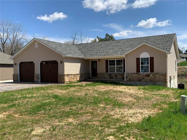 232 S Ridge Ct, Union, MO 63084 (#20020548) :: Kelly Hager Group | TdD Premier Real Estate