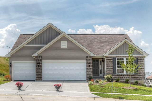 221 Barrington Ridge Lane, Wentzville, MO 63385 (#20020559) :: PalmerHouse Properties LLC
