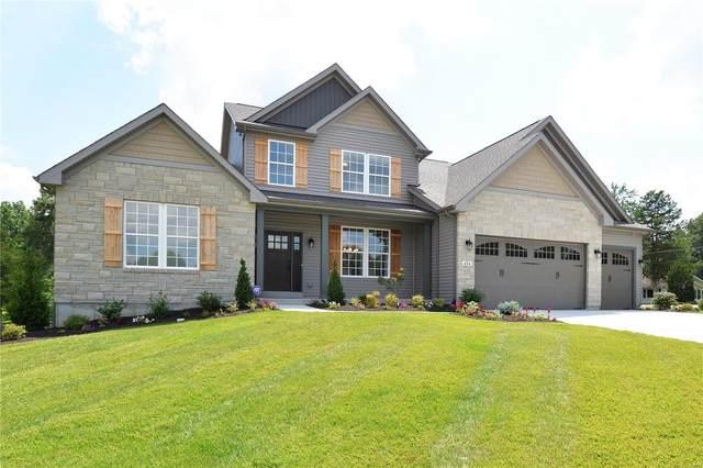 228 Mason Glen Drive, Lake St Louis, MO 63367 (#20020565) :: Parson Realty Group
