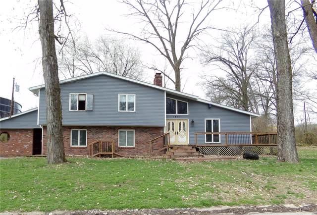 1401 E Belle Avenue, Belleville, IL 62221 (#20020594) :: Peter Lu Team
