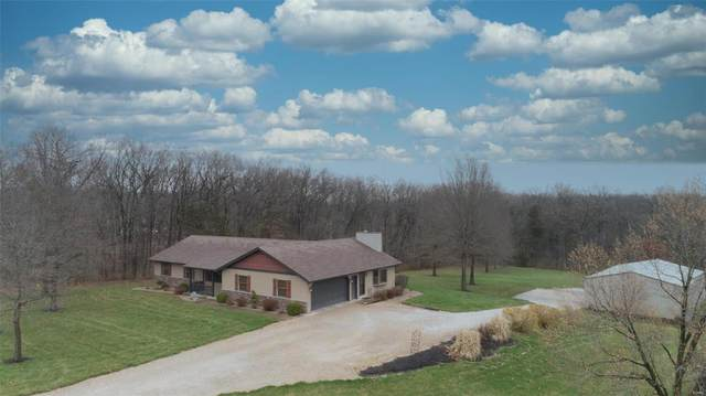 24 Quiet Village Drive, Foristell, MO 63348 (#20020625) :: Clarity Street Realty