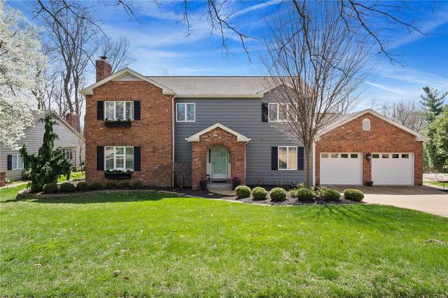 2024 Brookcreek Lane, St Louis, MO 63122 (#20020640) :: Sue Martin Team