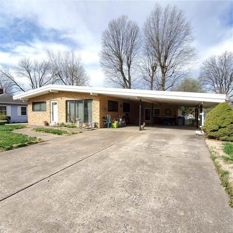 1714 Garfield Avenue, Granite City, IL 62040 (#20020689) :: Hartmann Realtors Inc.