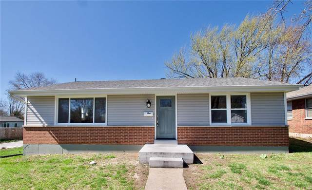 1 Mission Court, Saint Charles, MO 63301 (#20020760) :: Clarity Street Realty