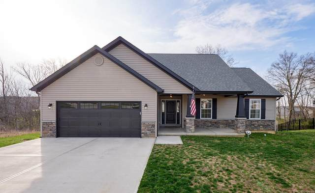 520 Cass Drive, Troy, MO 63379 (#20020762) :: Parson Realty Group