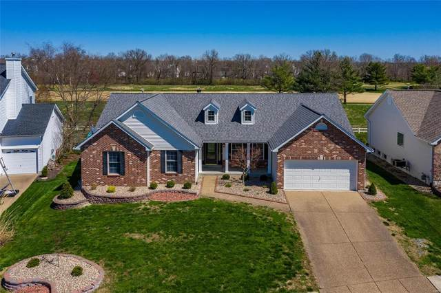 2824 Dardenne Links Drive, Dardenne Prairie, MO 63368 (#20020770) :: Parson Realty Group